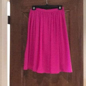 Olivaceous Skirts - Skirt